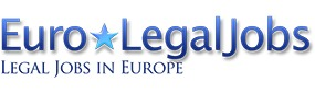 EuroLegalJobs Logo